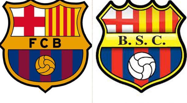 10 cosas que deberías saber sobre el escudo del Barça y del BSC ...