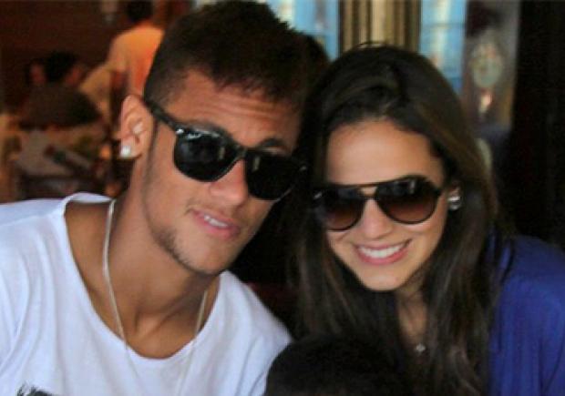 Neymar Termino Su Relacion Con La Modelo Bruna Marquezine Bendito Futbol
