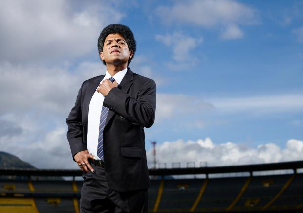 Todos los errores de la serie colombiana 'La Selección'