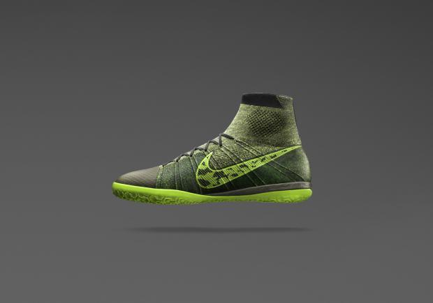ac2e3a7f6db10 Estos son los nuevos zapatos de fútbol de Nike