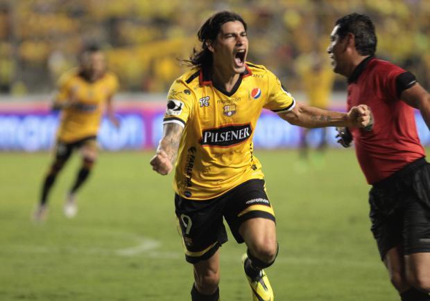 Ismael Blanco se quedaría en Barcelona en el 2015   Bendito Fútbol