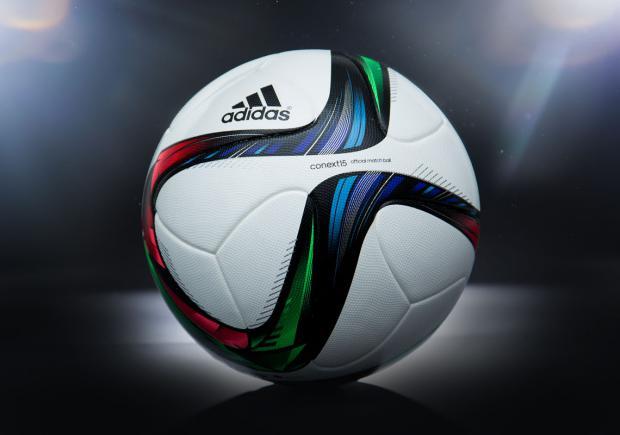b00a46092 Esta es la pelota con la que se jugará el Campeonato 2015 | Bendito ...