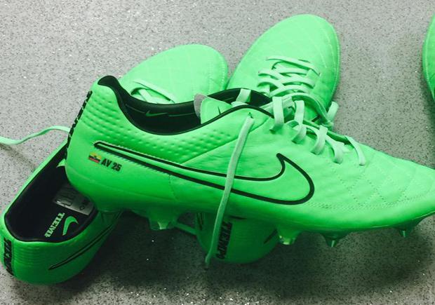 NikeBendito Presentó Zapatos Fútbol Nuevos Antonio Valencia Sus HIYW9ED2