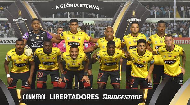 Equipos Del Fútbol Ecuatoriano Felicitan A Barcelona Por Bendito