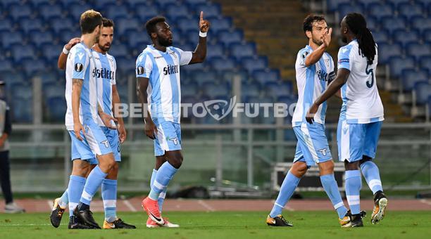 Camiseta Lazio ADAM MARUSIC