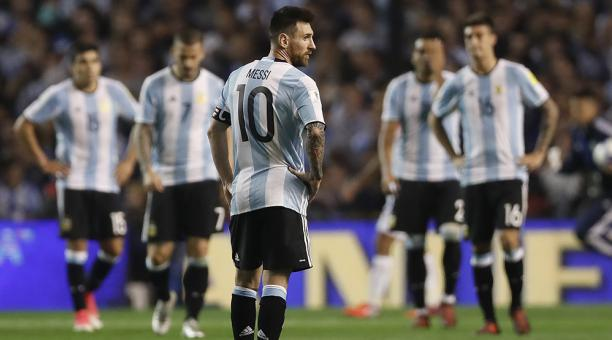 Emotivo Video Motivacional Dirigido A Messi Antes Del
