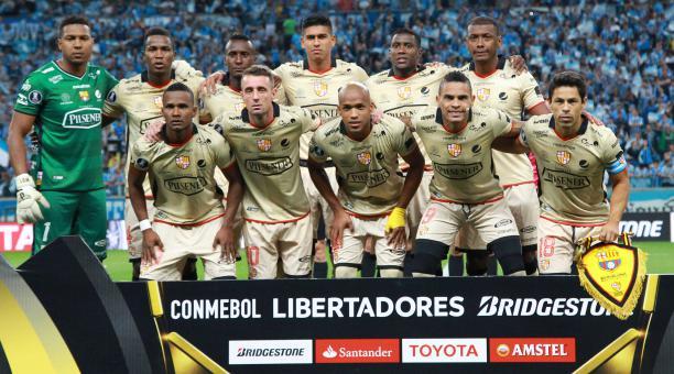 release date: 80a7e c1021 Barcelona SC tiene opciones de ir a la Libertadores 2018 ...