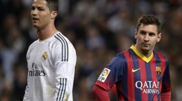 3c8916f7519cf Cuándo fue el último clásico sin Lionel Messi ni Cristiano Ronaldo ...