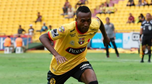 Beder Caicedo tiene propuestas de México, Argentina y Colombia | Bendito  Fútbol