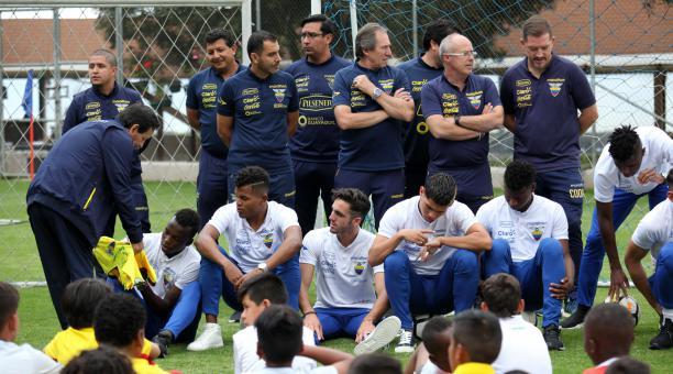 La cotización del plantel ecuatoriano subió tras el título en el  Sudamericano | Bendito Fútbol