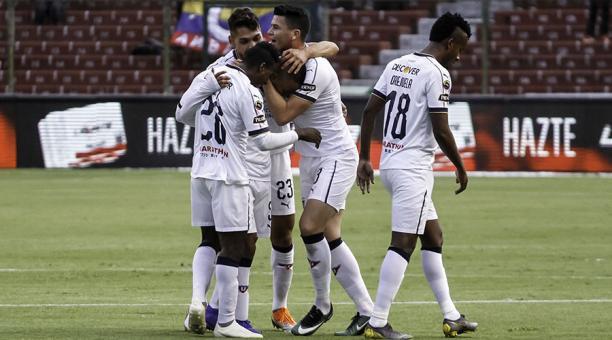 Liga De Quito Y Deportivo Cuenca Iran En Busca De Ampliar Su Dominio Bendito Futbol