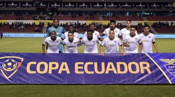 Calendario Final 2019.La Copa Ecuador 2019 Definio El Calendario De Los Octavos De
