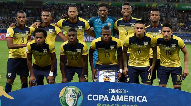 Resultado de imagen para ECUADOR COPA AMERICA 2019