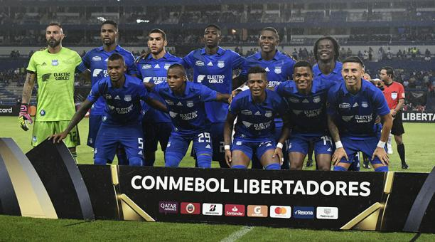 Resultado de imagen para emelec copa libertadores 2019