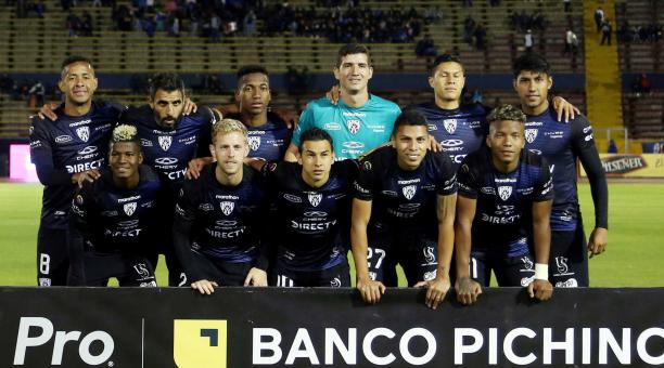 Independiente del Valle disputará la final de la Copa Sudamericana 2019