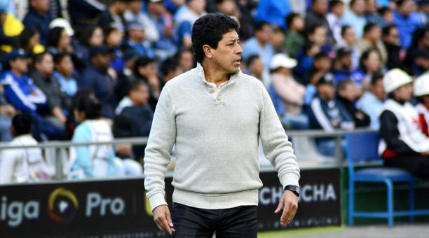 Paúl Vélez: 'Merecemos llegar a la final del torneo' | Bendito Fútbol