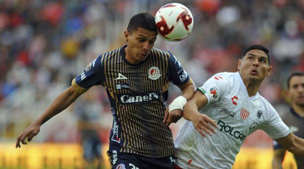Fernando León reveló que estuvo muy cerca de fichar por Emelec y Liga de  Quito | Bendito Fútbol