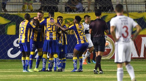 Libertadores 2020: Santos vs Delfín (Previa) - ÓRBITA DEPORTIVA