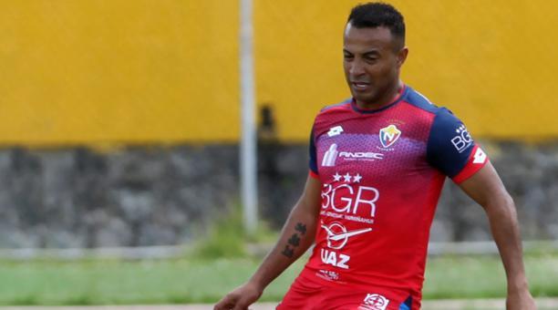 Pedro Quiñónez: 'Nunca hemos abandonado el barco | Bendito Fútbol