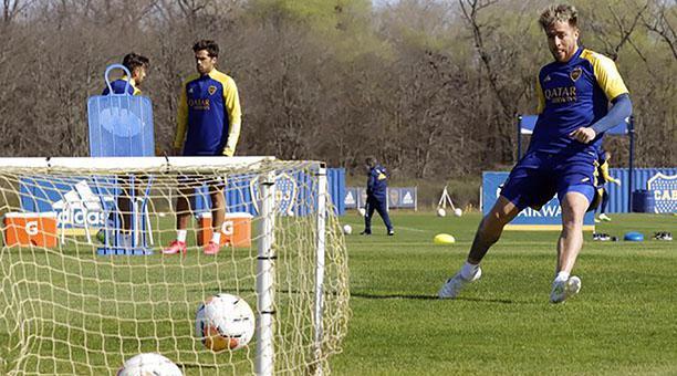 Boca Juniors tiene a 18 jugadores contagiados por el covid-19 | Bendito  Fútbol