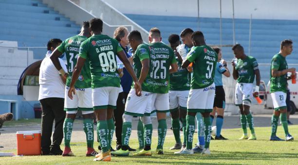 El Nacional descendió a la Serie B, tras caer con Orense en Machala |  Bendito Fútbol
