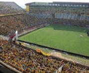 Estadio Monumental de Barcelona