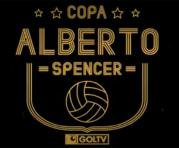 Copa Alberto Spencer, anunciada por GolTV. Captura de video.