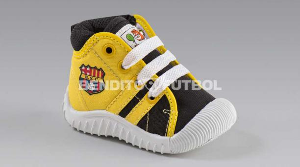 Una Línea Presenta Barcelona Adultos Zapatos De Y Niños Sc Para 4E1qqwnv